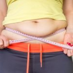 Weight and thymectomy