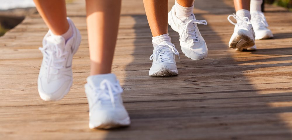 Walk Tests a Reliable Measure of Exercise Capacity in MG Patients, Study Suggests
