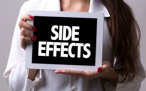 Living with the Side Effects of Cyclosporine