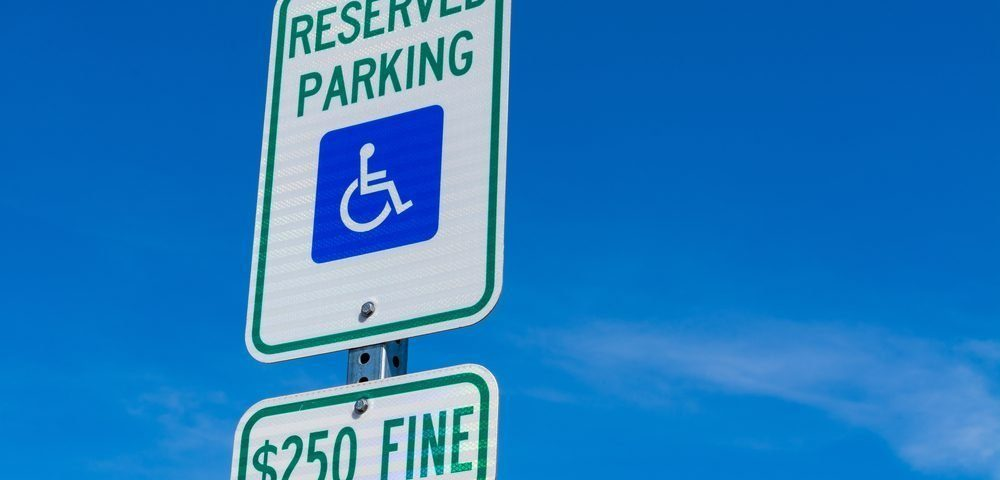 I Shouldn't Be Shamed for Using Disabled Parking