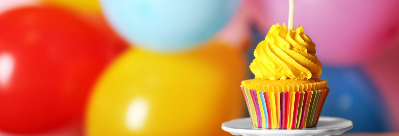 Why This Year's Birthday Is Extra Special