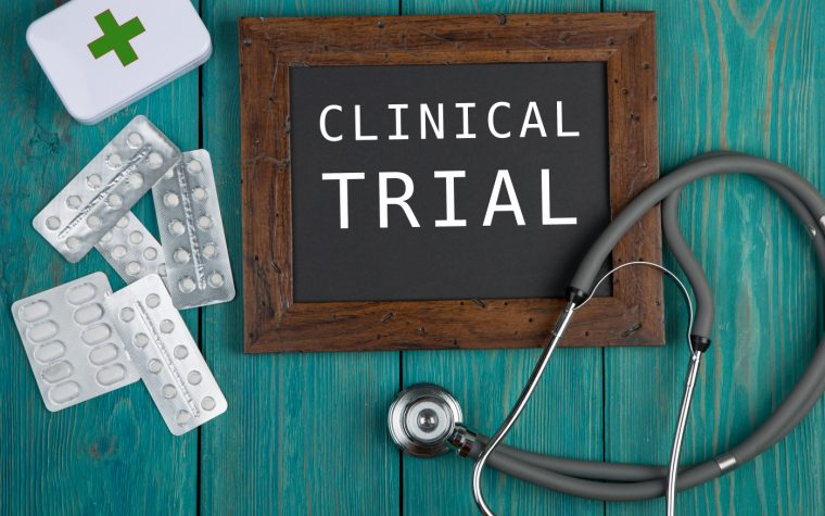 NMD670 clinical trial, the Netherlands