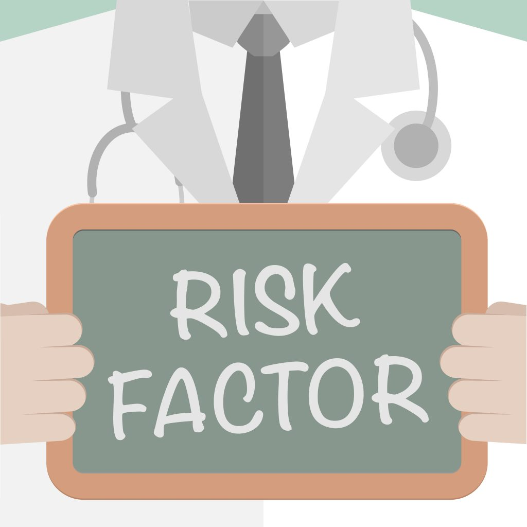 thymoma and recurrence risk