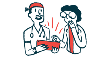 Zytux may treat refractory MG/Myasthenia Gravis News/doctors with tablet illustration